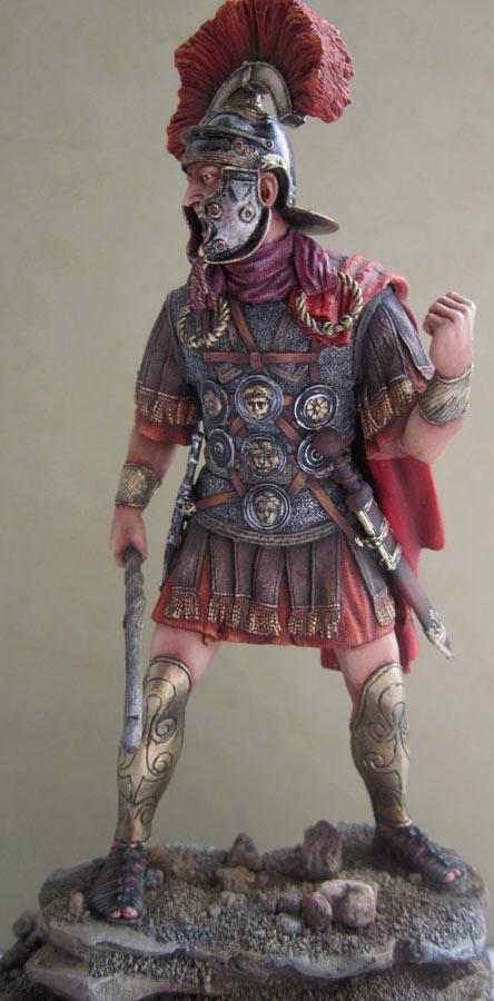 Фигурки: Вперед! Во славу Рима!, фото #3