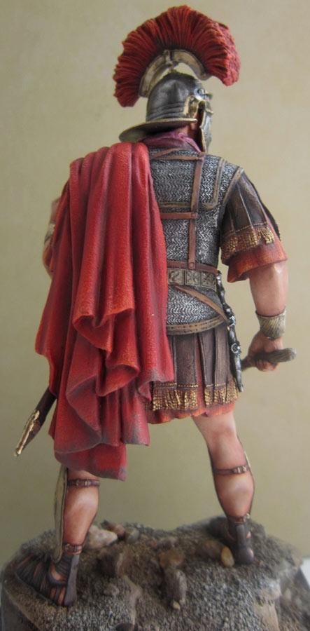 Фигурки: Вперед! Во славу Рима!, фото #6