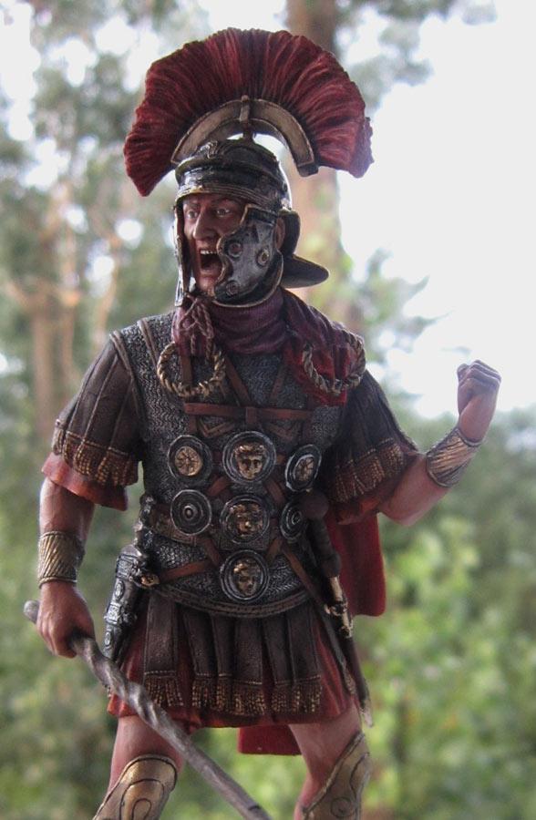 Фигурки: Вперед! Во славу Рима!, фото #9