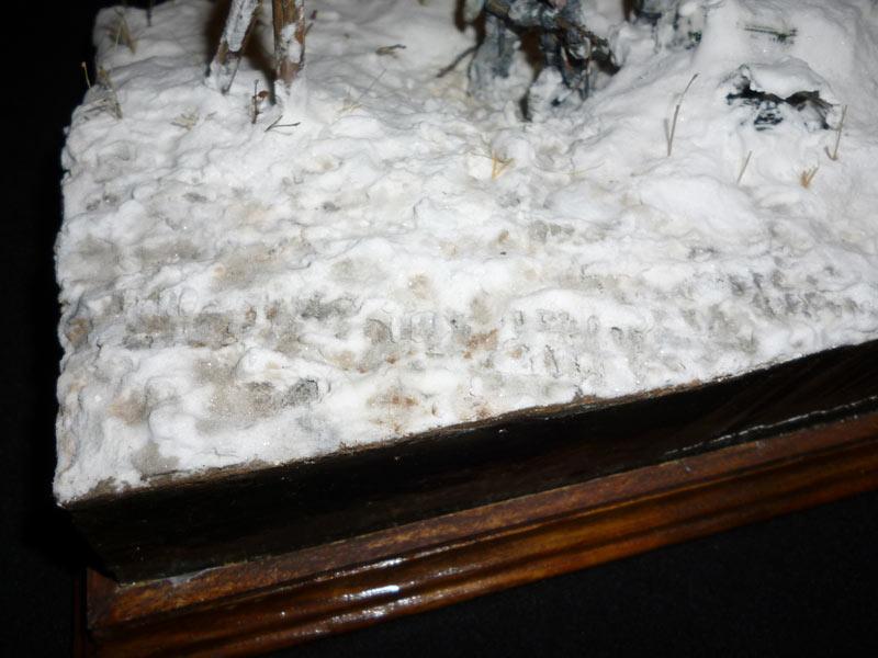 Диорамы и виньетки: Зима 43-го, фото #12