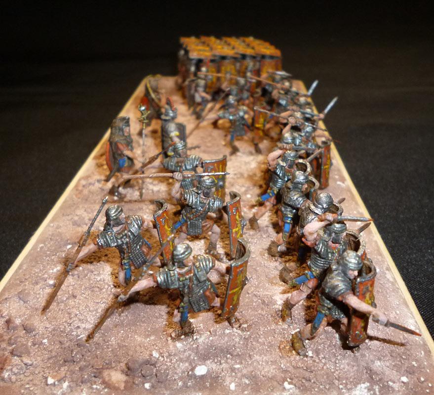 Фигурки: Легионеры, фото #4