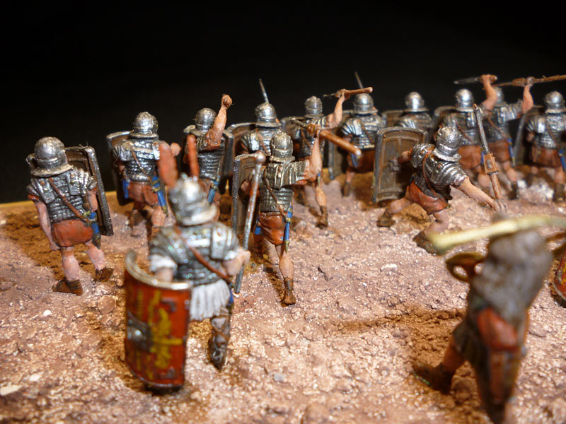 Фигурки: Легионеры, фото #6