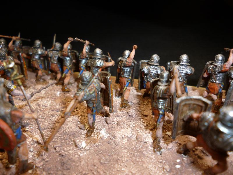 Фигурки: Легионеры, фото #7
