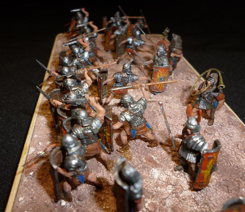 Фигурки: Легионеры, фото #9