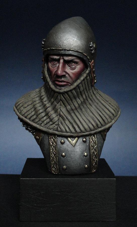 Фигурки: Итальянский рыцарь (конец XIV в.), фото #1