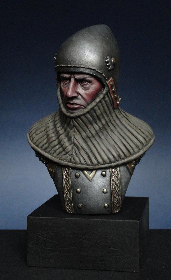 Фигурки: Итальянский рыцарь (конец XIV в.), фото #2