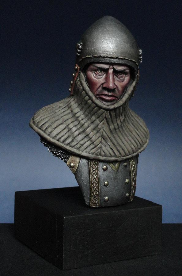 Фигурки: Итальянский рыцарь (конец XIV в.), фото #3