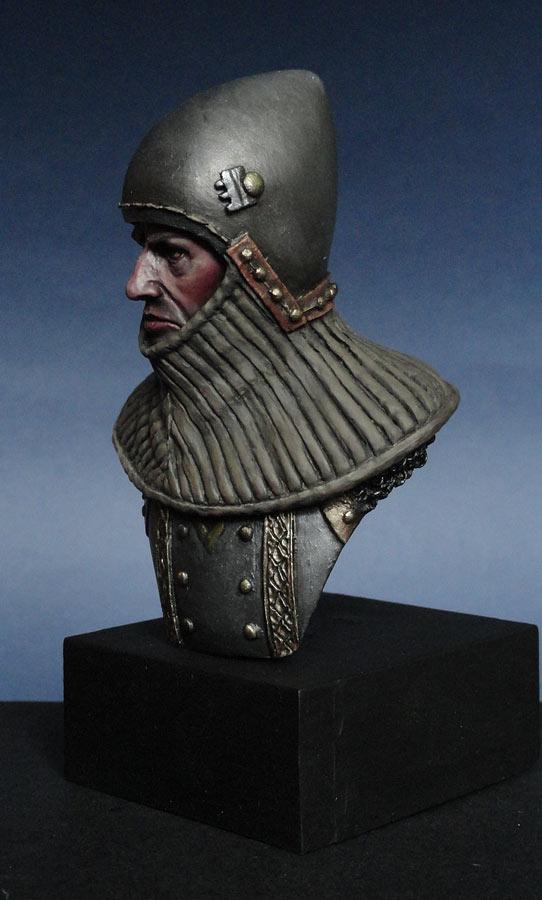 Фигурки: Итальянский рыцарь (конец XIV в.), фото #4