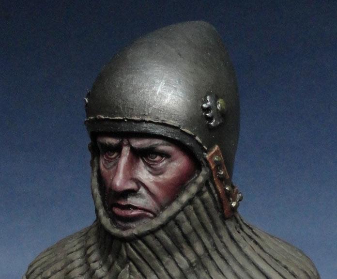 Фигурки: Итальянский рыцарь (конец XIV в.), фото #5
