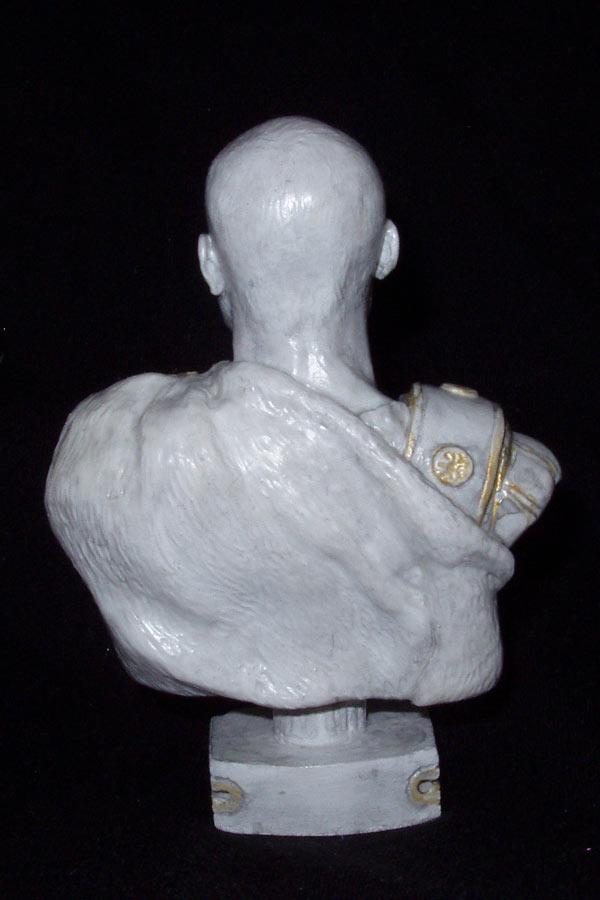 Скульптура: Максимин Фракиец, фото #10