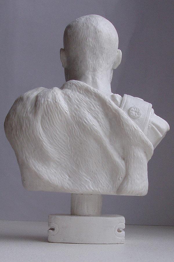 Скульптура: Максимин Фракиец, фото #4