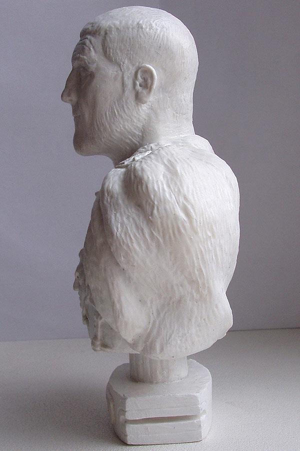Скульптура: Максимин Фракиец, фото #5