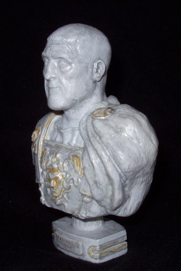 Скульптура: Максимин Фракиец, фото #9