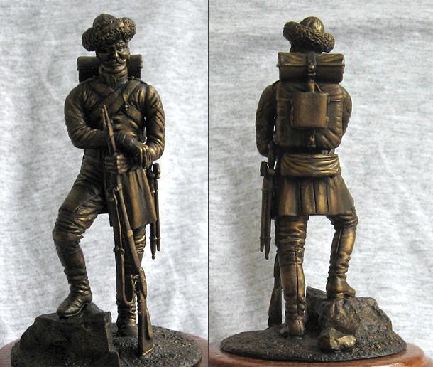Разное: Солдат Империи