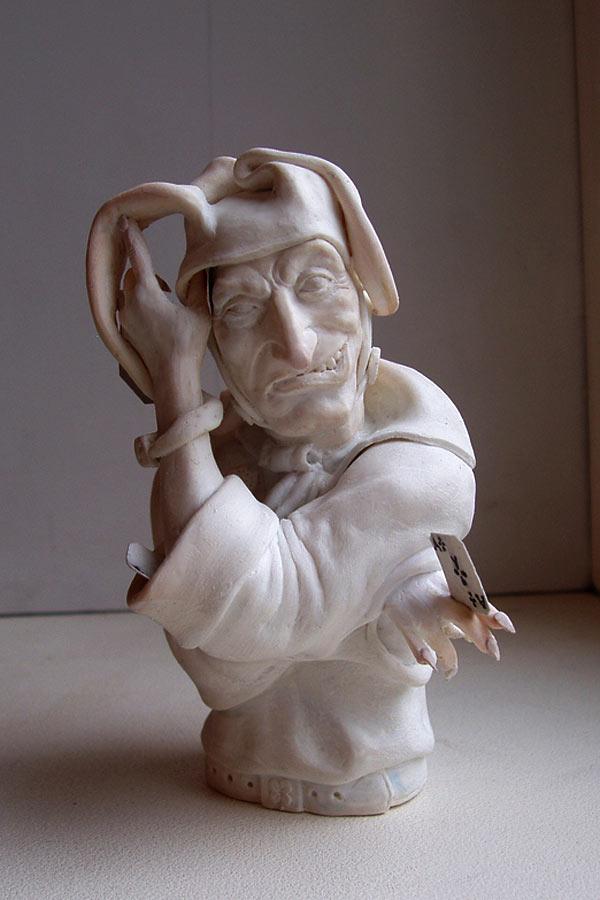 Скульптура: Шут, фото #1