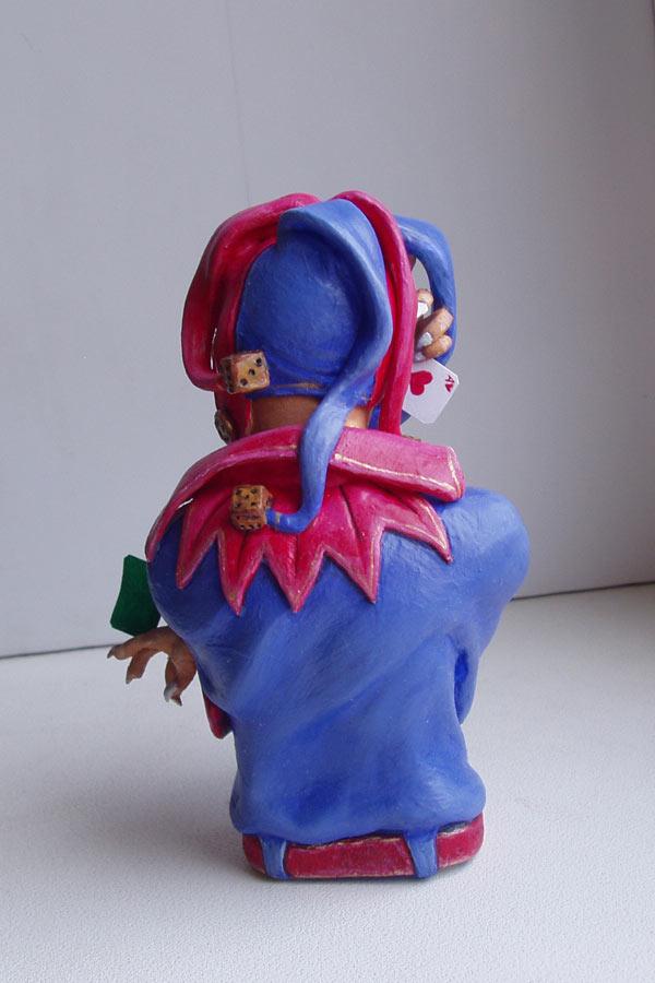 Скульптура: Шут, фото #9