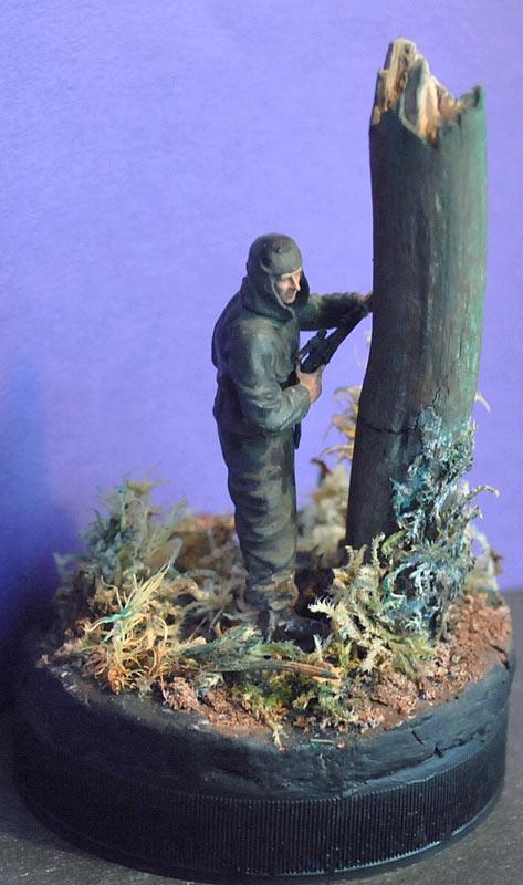 Учебка: Снайпер РККА, фото #2