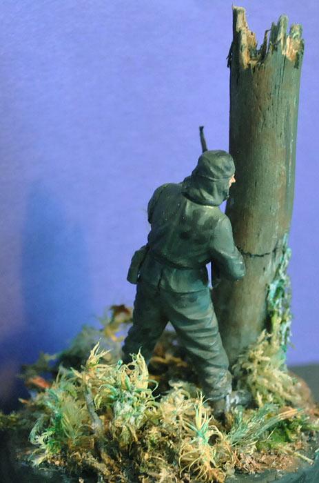 Учебка: Снайпер РККА, фото #5