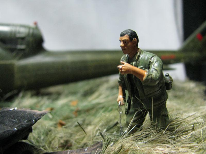 Диорамы и виньетки: Прощай, Вьетнам!, фото #11