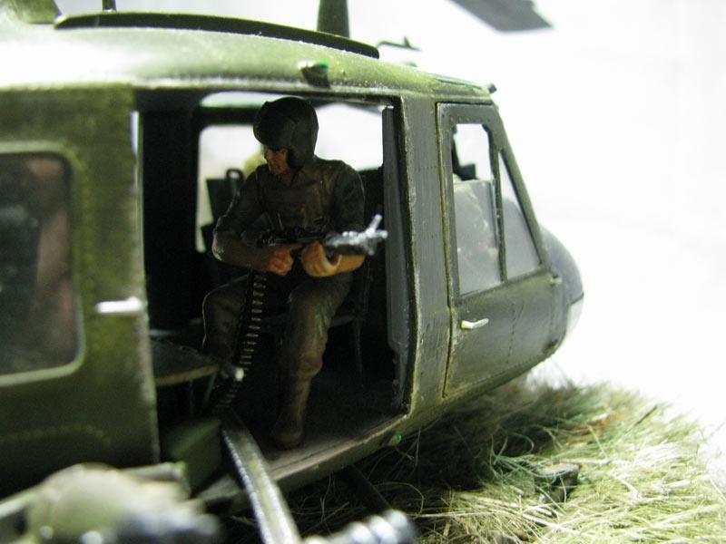 Диорамы и виньетки: Прощай, Вьетнам!, фото #14