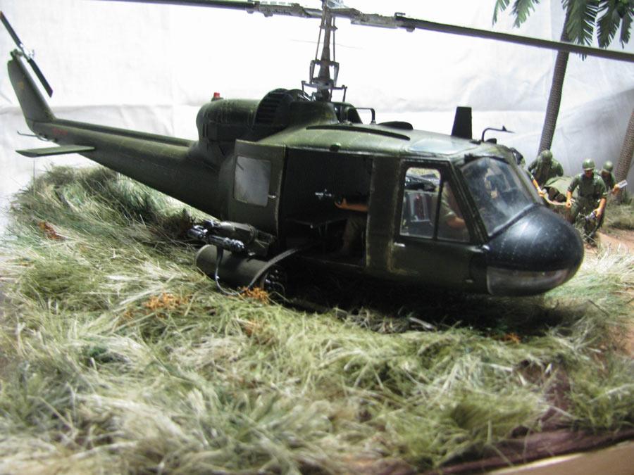Диорамы и виньетки: Прощай, Вьетнам!, фото #2