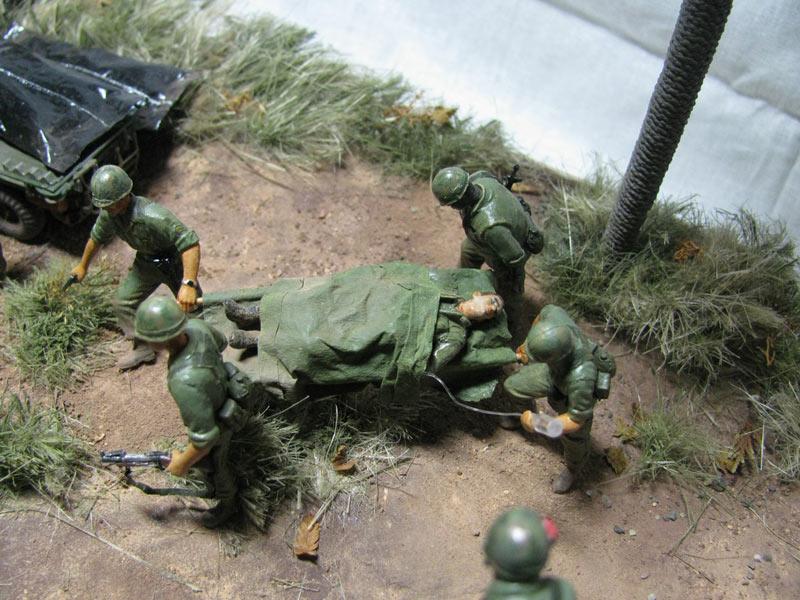 Диорамы и виньетки: Прощай, Вьетнам!, фото #4