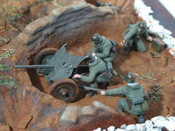Учебка: Русские танки прорвались!
