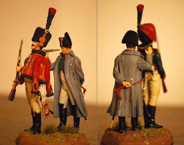Учебка: Наполеон в битве народов