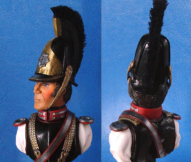 Учебка: Обер-офицер Кавалергардского полка