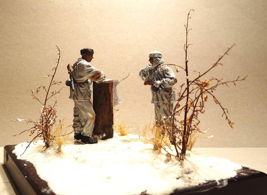 Учебка: Советские разведчики, фото #1
