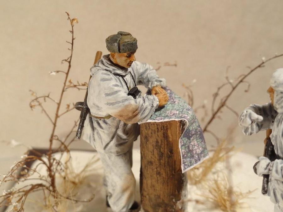Учебка: Советские разведчики, фото #7