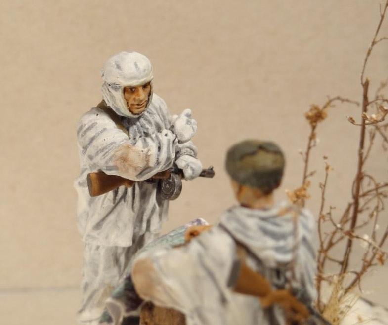 Учебка: Советские разведчики, фото #9