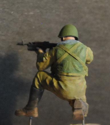 Учебка: Советский десантник. Афганистан, фото #2