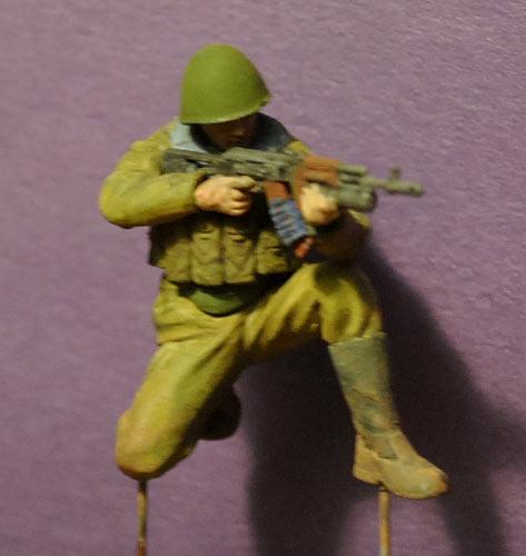 Учебка: Советский десантник. Афганистан, фото #4