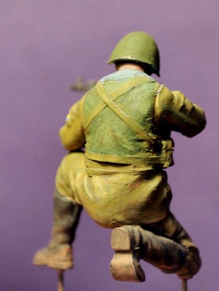 Учебка: Советский десантник. Афганистан, фото #5