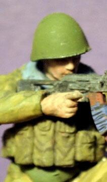 Учебка: Советский десантник. Афганистан, фото #6