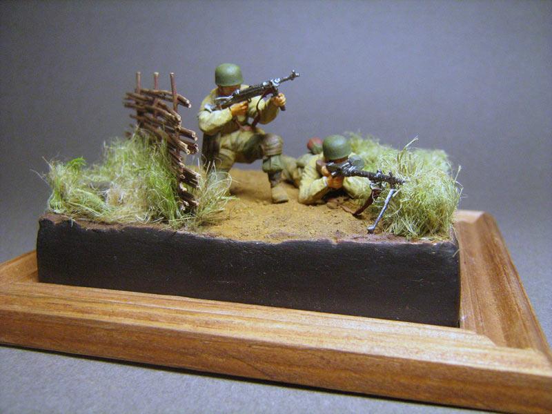 Учебка: Немецкие парашютисты, фото #2