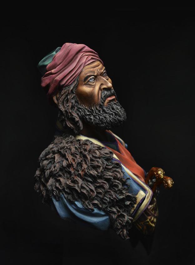 Фигурки: Восточный пират, фото #2