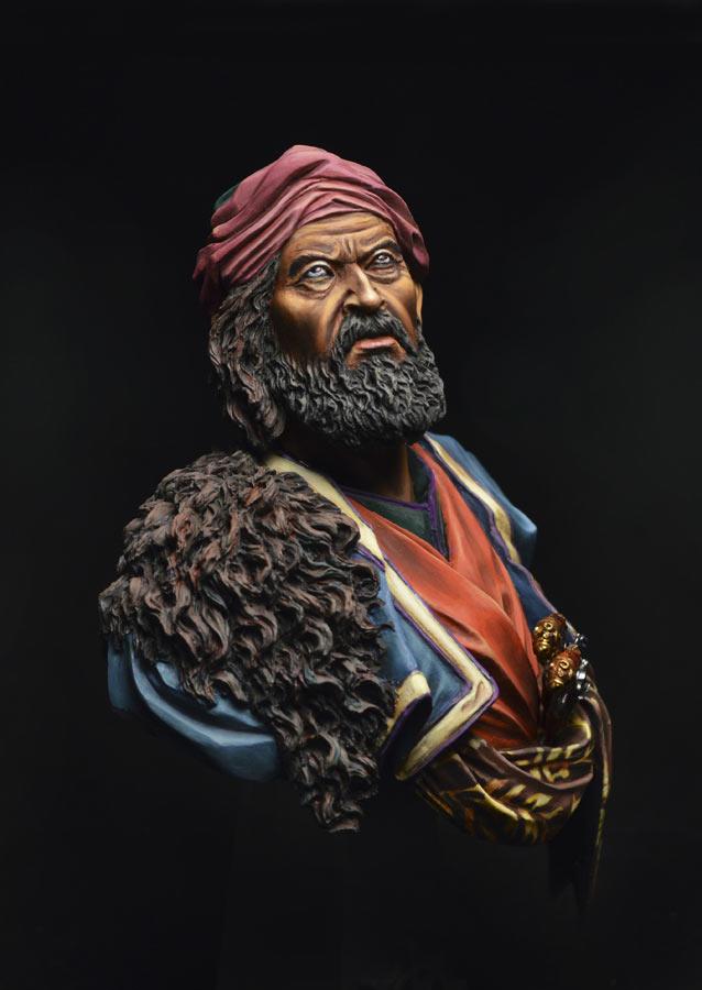 Фигурки: Восточный пират, фото #3
