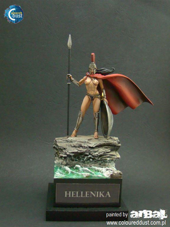 Разное: Hellenica, фото #1