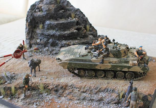 Учебка: Советские войска в Афганистане