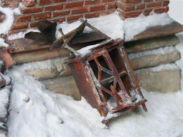Диорамы и виньетки: Ленинградский расчет, фото #13