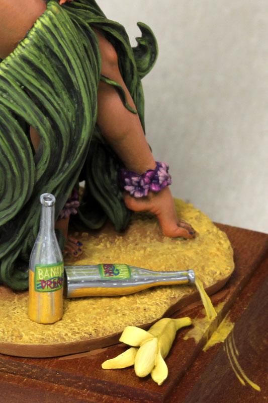 Разное: Банановый ликёр, фото #6