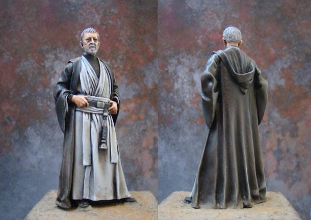 Фигурки: Оби-Ван Кеноби. Эпизод IV