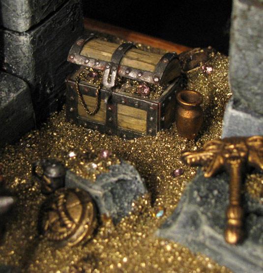 Разное: Золото гномов, фото #13