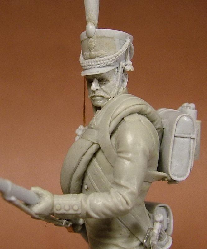 Скульптура: Русский гренадер, 1812 г.  , фото #11
