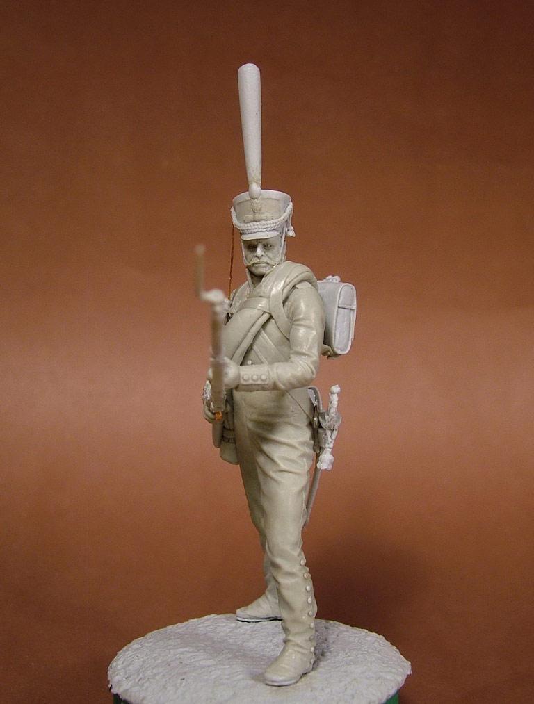 Скульптура: Русский гренадер, 1812 г.  , фото #3