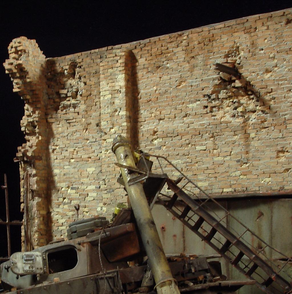 Диорамы и виньетки: Сталинград – Берлин, фото #27