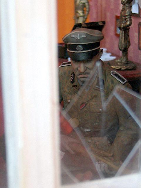 Диорамы и виньетки: Achtung Panzer!.., фото #7
