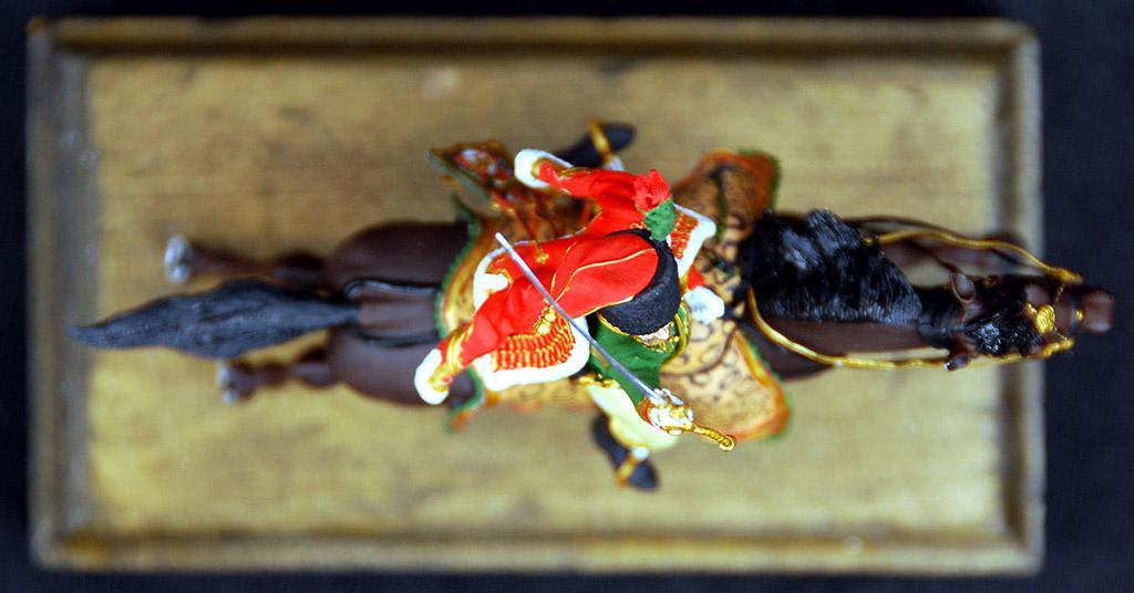 Учебка: Офицер гвардейских конных егерей армии Наполеона, фото #2